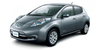 Nissan Leaf: Instruments et commandes - Manuel du conducteur Nissan Leaf